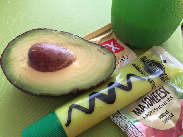 Avocadoa